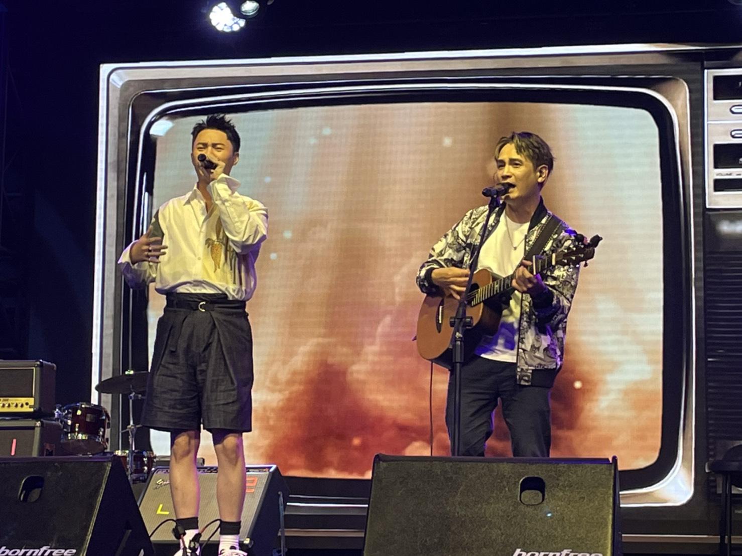 Read more about the article 110年「臺灣原創流行音樂大獎」冠軍出爐!  9/26線上音樂會分享好聲音
